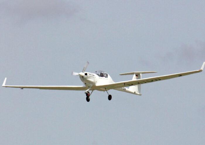 AVX-akaflieg-stuttgart-fs35-harpyie-first-flight