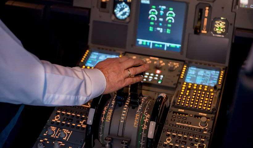 AVX-t3cas-Airbus-centre-console