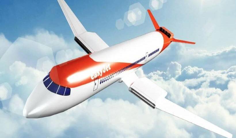 AVX-wrightelectric-easyJet-electricplane