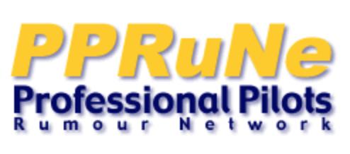 PPRuNe Forums - Logo