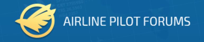Airline Pilot Forums - Logo