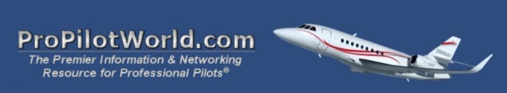 ProPilotWorld.com - Logo