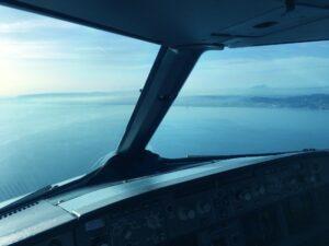 AviationXpert.com - Cockpit View