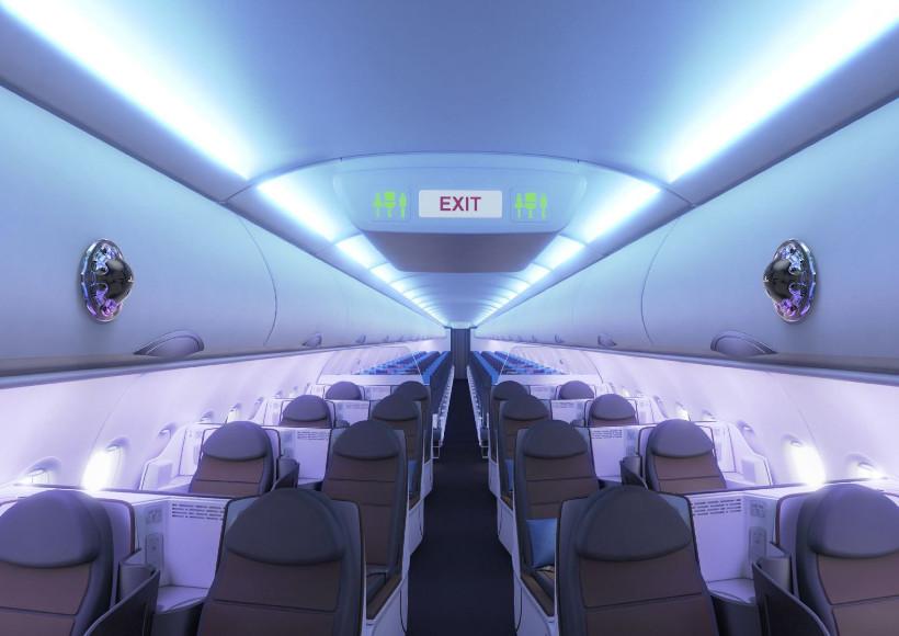 AVX-Airbus-Koniku-Cabin