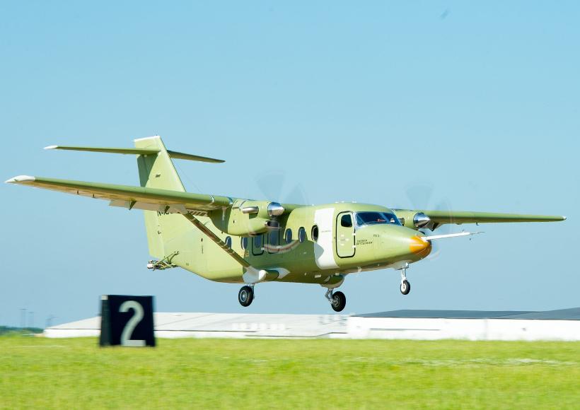 AVX-Cessna-SkyCourier-Takeoff
