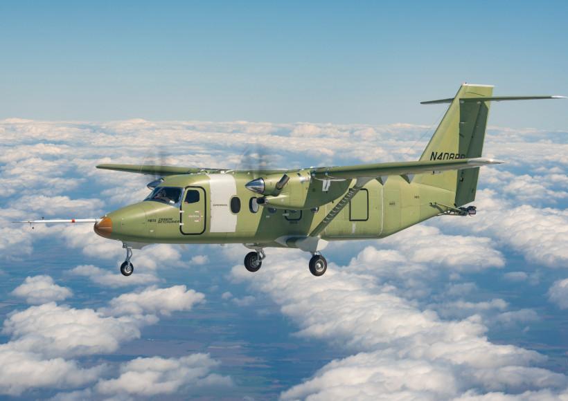 AVX-Cessna-SkyCourier-inflight